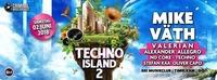 Techno Island@GEI Musikclub