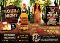 Tequila Night im EXZESS! Gentlemen-Club Vienna@Exzess! Gentlemen-Club Vienna