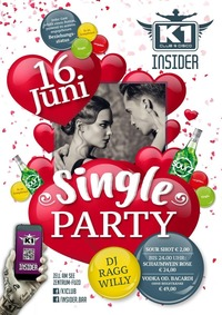 Single PARTY@K1 CLUB