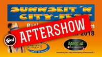 Sunnseit'n City Fest Aftershow