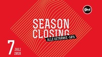 GEI Season Closing Party: Alle Getränke -50%@GEI Musikclub
