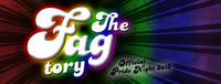 The FAGtory Club - PRIDE NIGHT 2018@Postgarage