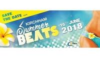 Summer Beats@Kirchham