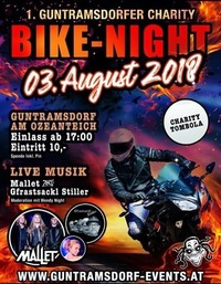 Charity Bike Night@Ozean Guntramsdorf