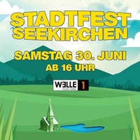 Stadtfest Seekirchen 2018@Seekirchen Stadtfest