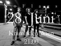 No Flags in Concert (Semesterending)@Kramladen