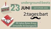 Underground:Beatz@Aktivpark4222