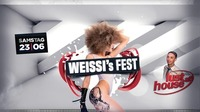 WEISSis FEST