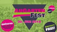 AuGartenFest 2018@Augarten
