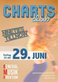 CHARTS CLUB  ninetiestillnow