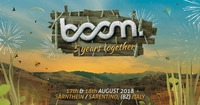 Boom. 2018 (official event)@