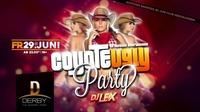 Cojote Ugly SHOW // Derby@Derby Club & Restaurant