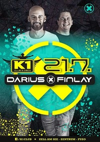 Darius & Finlay