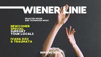 Wiener Linie: - Traumata & Dzc@U4 Diskothek