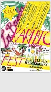 Karibikfest Weißkirchen@Karibikfest-Stadl