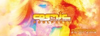 COSMIC  - Day & Night POOL-Festival  mit Ace Ventura live