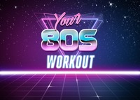 Your 80s Workout @ fluc (upstairs)@Fluc / Fluc Wanne