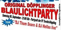 Blaulichtparty Ternitz Döppling@thomas101