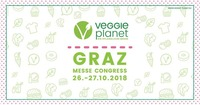Veggie Planet Graz 2018