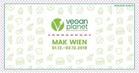 Vegan Planet Wien 2018