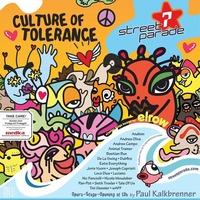 Streetparade Zürich 2018 - Culture of Tolerance@Seebecken Zürich