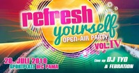 Refresh Yourself Vol.IV