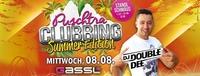 Puschtra Clubbing- Summer Edition@Gassl