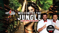 Welcome to the Jungle - Szene1-Fotobox@Sugarfree