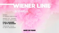 Wiener Linie - Marc St. James & Paul Hammer
