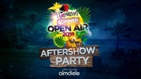 Sommer Open Air 2018 / AfterSHOW Party