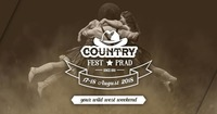 Countryfest Prad/Prato 2018@Countryfest Prad