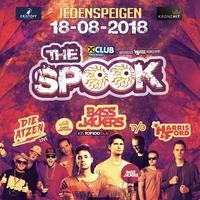 The SPOOK 2018@Schlossplatz