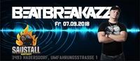 Beatbreakazz@Saustall Hadersdorf