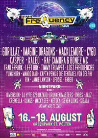FM4 Frequency Festival 2018