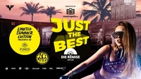 Just the Best - Limited Summer Edition