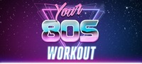 Your 80s Workout @ fluc (upstairs)