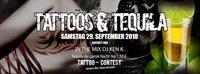 Tattoo's & Tequila@Excalibur