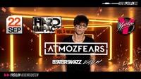 Hard Impact Vol. 5 feat Atmozfears@Ypsilon