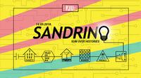 Variety Season Opening | Sandrino (Sum Over Histories, DE)