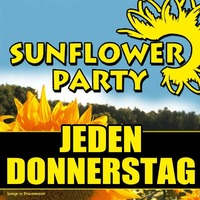 Sunflower-SturmParty mit