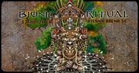 Bionic Ritual@Club 34
