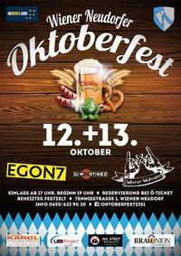 Oktoberfest Wiener Neudorf@Oktoberfest