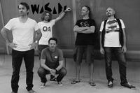 Bandsitter präsentiert: 10 Jahre WASABI + Album Release live @ TamTam Graz@TAM TAM
