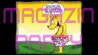 Magazin Party@Disco Apollon