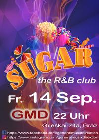 Sugar - The R&B Club