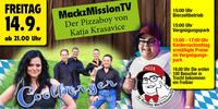 Coolberger & Pizzaboy von Katja Krasavice live!@Oktoberfest Hartberg