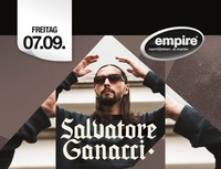 Salvatore Ganacci live! im empire St. Martin