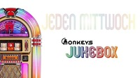 Jukebox [ˈdʒuːkbɔks]@Three Monkeys