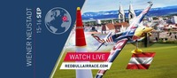 Red Bull Air Race: Wiener Neustadt@Red Bull Air Race