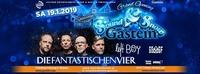 Sound & Snow Gastein - Die Fantastischen Vier@Tauernplatz